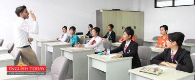 Kelas Karyawan