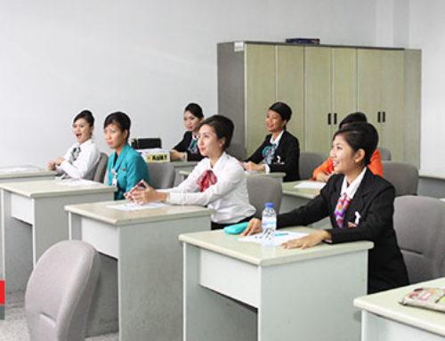 Kursus Bahasa Inggris untuk Karyawan Batam