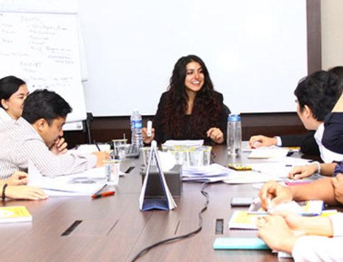 Kursus Bahasa Inggris Bisnis untuk Karyawan Batam