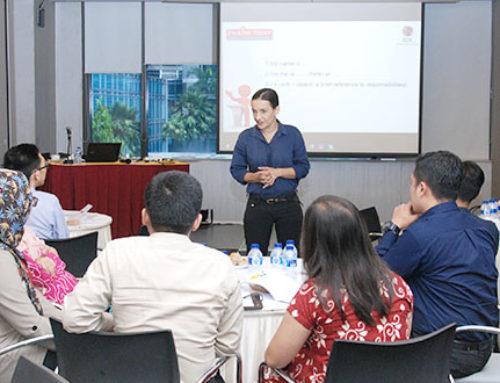 Training Bahasa Inggris Karyawan Batam